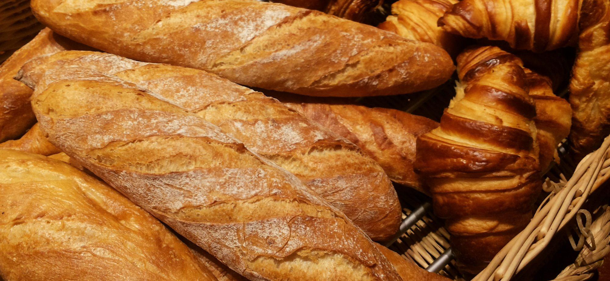 Krek Brood